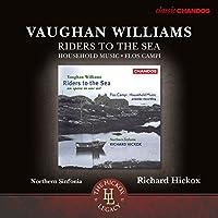 Williams: Riders to the Sea