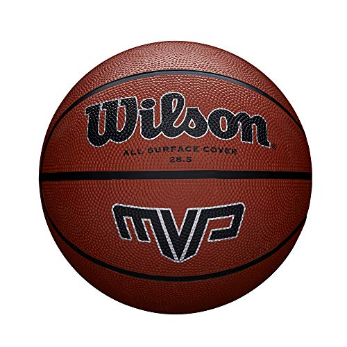 Wilson Outdoor-Basketball, Rauer...
