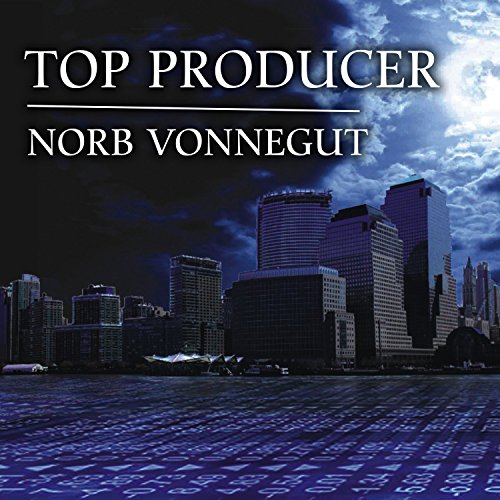 Top Producer audiobook cover art