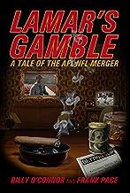 Lamar's Gamble: A Tale of the AFL NFL Merger