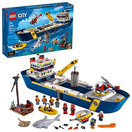 lego 60180 fabricante LEGO
