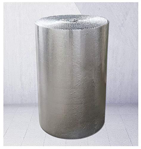 Aluminio Aislamiento Lámina Aislamiento Termico Aluminio Reflexivo Térmico Multicapa para Frío Y...