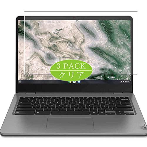 VacFun 3 Piezas Protector de Pantalla, compatible con Lenovo 14e Chromebook Gen 2 14' laptop, Screen Protector Película Protectora (Not Cristal Templado Funda Carcasa)