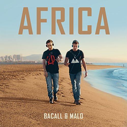 Bacall & Malo