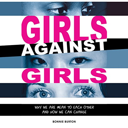 Girls Against Girls audiobook cover art
