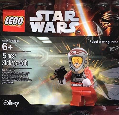 LEGO Star Wars Rebel A-Wing Pilot 5004408...