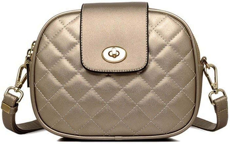 Fashion Bag, Handbag, Diamond, one Shoulder, Small Shoulder Bag. HYLV