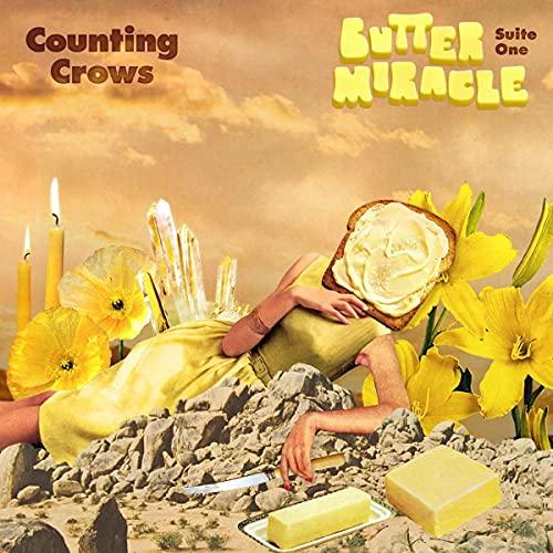 Butter Miracle Suite One [Vinyl LP]
