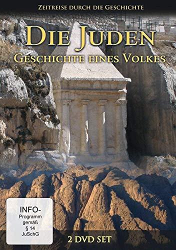 Die Juden - Geschichte eines Volkes [2 DVDs]