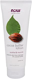 Best now cocoa butter lotion Reviews