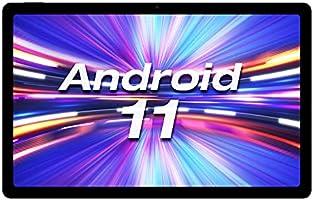 タブレット Android 11、TECLAST T40 Plus タブレット 10.4インチ、 RAM 8GB/ROM 128GB、2.0GHz 8コアCPU、2000*1200解像度 2K FHD IPSディスプレイ、4G LTE...