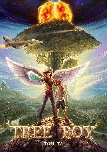 Tree Boy (Life Blood Series Book 1) (English Edition)
