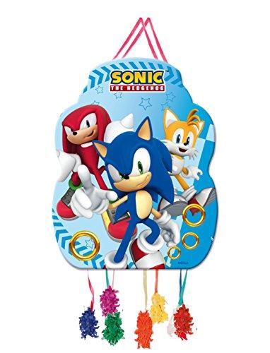 Piñata Sonic grande