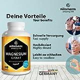 Zoom IMG-1 vitamaze citrato di magnesio capsule