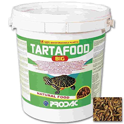 Mangime per tartarughe, 600 g
