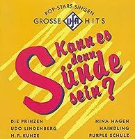 Prinzen, Purple Schulz, Udo Lindenberg, Michael Fitz, Haindling, Nina Hagen..