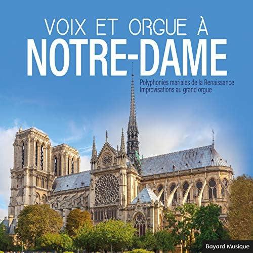 Ensemble vocal Carmina Sacra & Yves Devernay