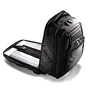Samsonite Xenon 2 Checkpoint Friendly PFT Laptop Backpack