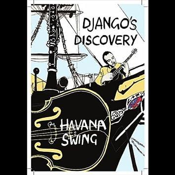 Django's Discovery