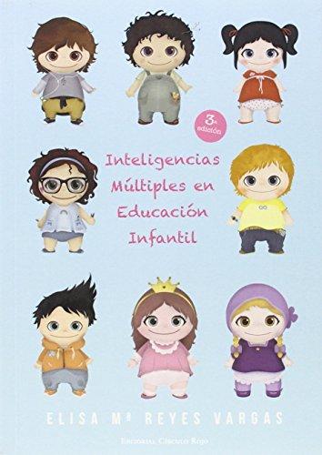 Inteligencias múltiples en educación infantil.: La práctica en el aula - 9788491157144