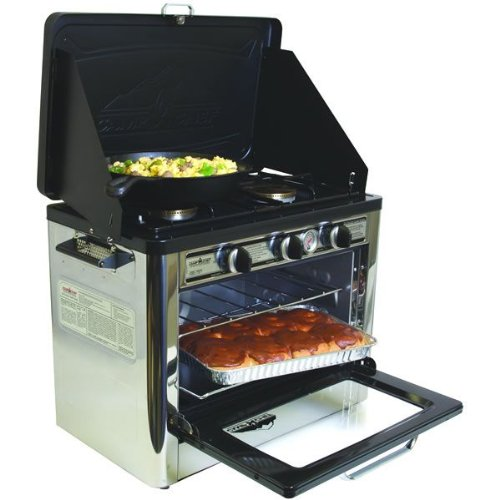 stand for camp chef oven stove - 8