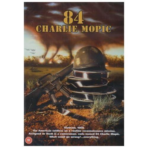 84 Charlie Mopic [DVD] [1989] [Edizione: Regno Unito]