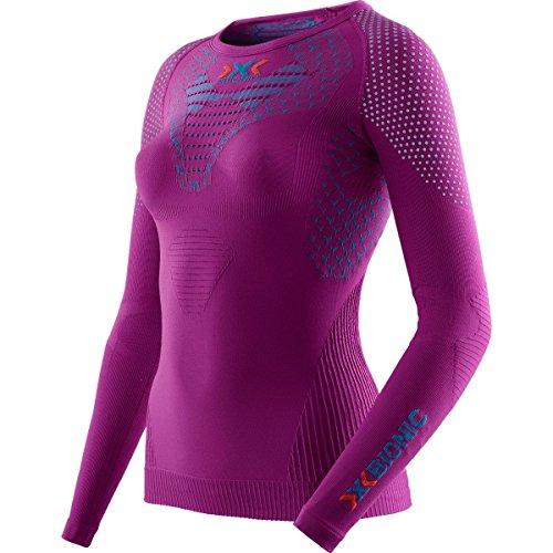 X-Bionic Twyce Ow Sweat-shirt à manches longues pour femme