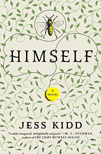 Image of Himself: A Novel