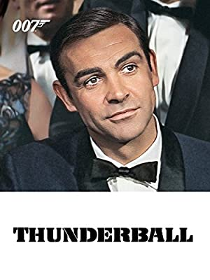 Thunderball from