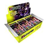 Force of Will The Strangers of New Valhalla Booster Box New Valhalla Cluster 02