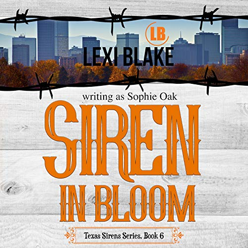 Siren in Bloom cover art