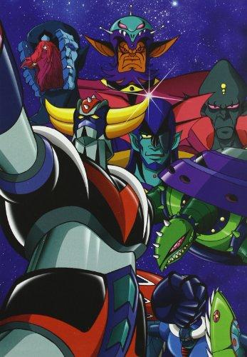 UFO Robot Goldrake (Special Edition - Prima Serie, Volume 6) Con Box