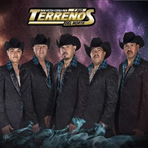 Héctor Correa y Sus Terrenos del Norte