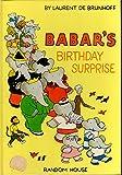 BABARS BIRTHDAY SURPRISE
