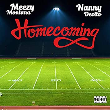 Homecoming (feat. Nanny Devito)