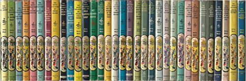The Happy Hollisters (33 Volumes)
