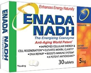 Prof Birkmayer Health Pro Enada NADH 5 mg 30 tabs