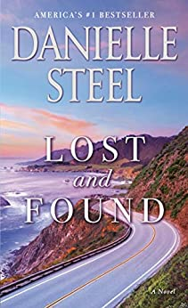Lost and Found: A Novel by [Danielle Steel]