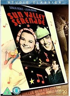 Sun Valley Serenade [ NON-USA FORMAT, PAL, Reg.2 Import - United Kingdom ]