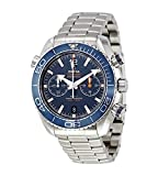 Omega Seamaster Planet Ocean Chronograph automatico Mens Watch...