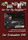 Car For My Daughter Car Evaluation DVD