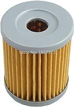 Sala-Ctr - Oil filters for Suzuki DRZ125 DR200SE RV125 LTZ250 LTF250 AN250 AN400 Burgman