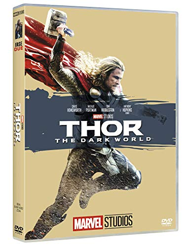 Thor - The Dark World (Edizione Marvel Studios 10 Anniversario) [Italia] [DVD]