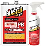 Blaster Penetrating Catalyst, 1 gallon can