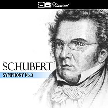 Schubert Symphony No. 3