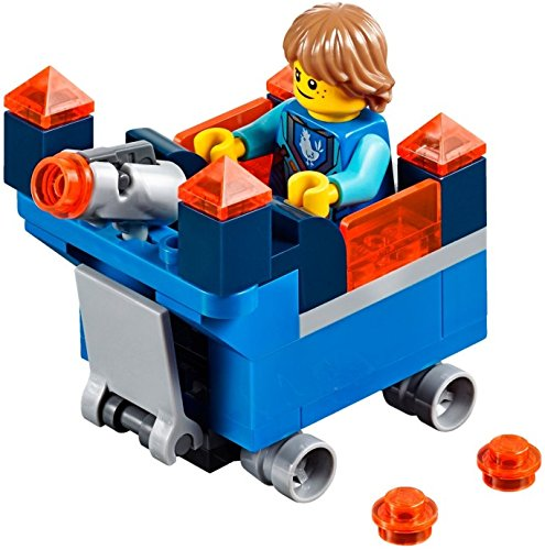 Lego Nexo Knights 30372 Robin s Mini Fortrex