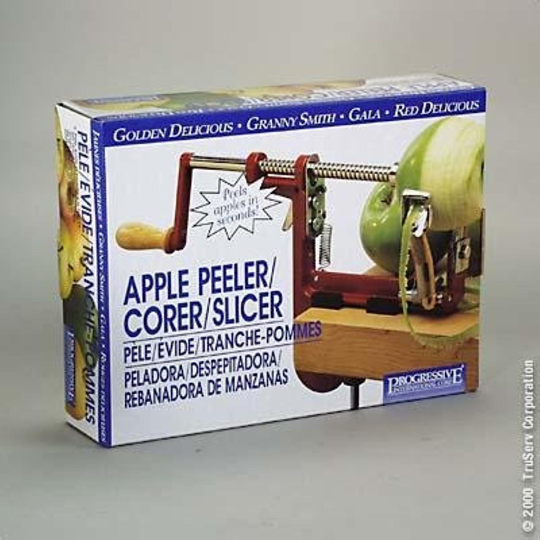 Progressive GAPC240 International Apple Peeler & Corer