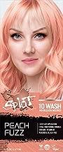 Splat 10 Wash No Bleach (Peach Fuzz)