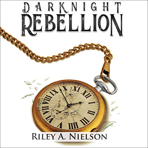 Darknight Rebellion  By  cover art