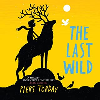 The Last Wild cover art